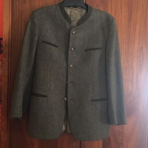 Loden Frey jacket, great condition,